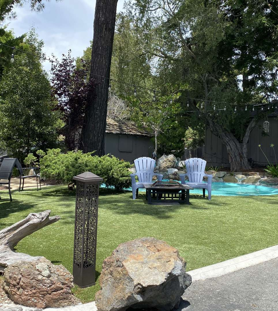 A FEW VISUALS TO TEMPT YOU TO COME AND STAY AT CARMEL RESORT INN