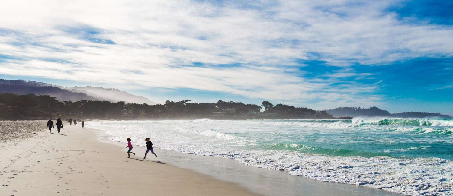 HERE'S A HANDY GUIDE ON EXCURSIONS IN CARMEL, CALIFORNIA
