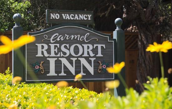 Carmel Resort Inn - Carmel Resort Inn